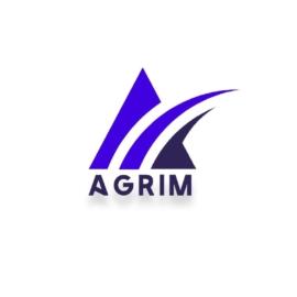 Agrim - Fintech & B2B Logo